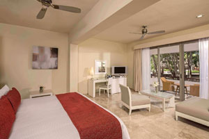 Laguna Villa Suite at Grand Sunset Princess All Suites & Spa Resort