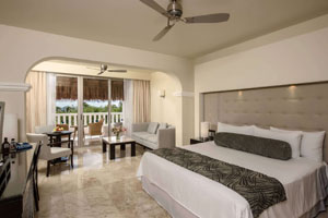 Platinum Suite at Grand Sunset Princess All Suites & Spa Resort