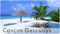 Cancun Getaways
