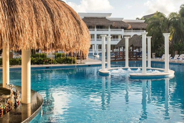 All Inclusive - Grand Sunset Princess All Suites & Spa Resort - All Inclusive Riviera Maya