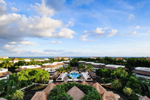 Grand Sunset Princess All Suites & Spa Resort - All Inclusive Riviera Maya